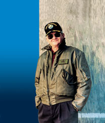 """Farewell Tom Clancy, The creator of the """"modern"""" thriller dies at 66"""