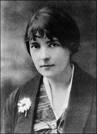 Katherine mansfield author of the garden party and other stories for The garden party katherine mansfield