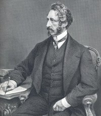 Edward George Bulwer-Lytton