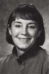 Valerie Worth