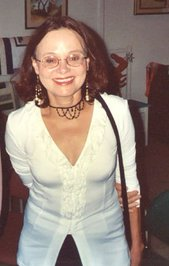 Sheryl Wright Stinchcum (Author of The Prince in the Tower)
