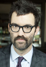 Mark Oliver Everett