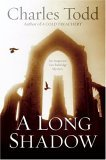 A Long Shadow (Inspector Ian Rutledge, #8)