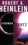 Starman Jones by Robert A. Heinlein