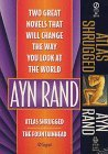 Atlas Shrugged & The Fountainhead by Ayn Rand
