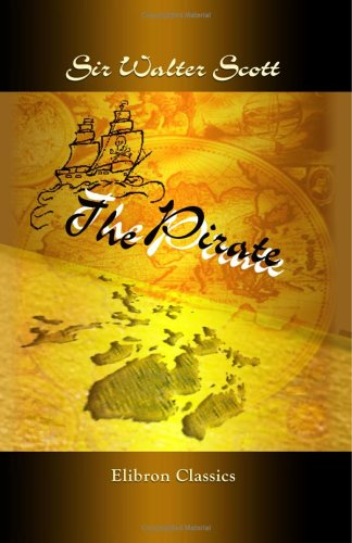 The Pirate by Walter Scott