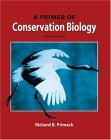 A Primer of Conservation Biology by Richard B. Primack