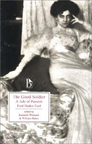 The Good Soldier by Ford Madox Ford