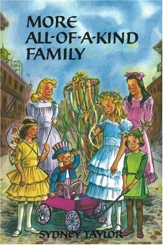 More All-of-a-Kind Family by Sydney Taylor