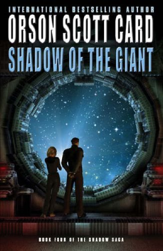 Shadow of the Giant Orson Scott Card epub download and pdf download