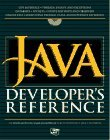 Java Developer's Reference: With CDROM