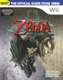 The Legend Of Zelda: Twilight Princess:  The Official Nintendo Player's Guide.