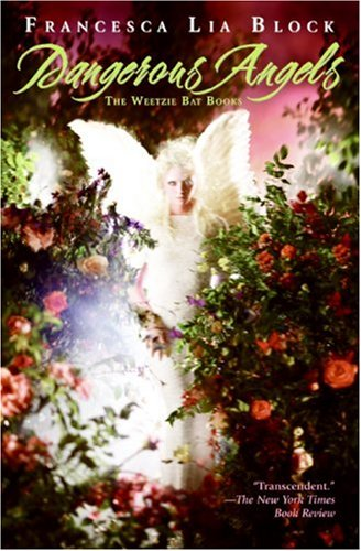 Dangerous Angels (Weetzie Bat, #1-5)