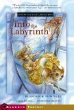 Into the Labyrinth (The Sylvie Cycle, #2)