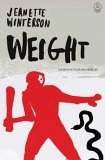 Weight: The Myth of Atlas and Heracles (Canongate Myths)