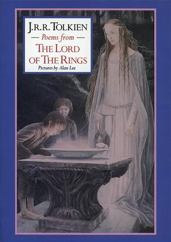 Poems from The Lord of the Rings by J.R.R. Tolkien