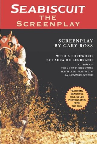 Seabiscuit: The Screenplay