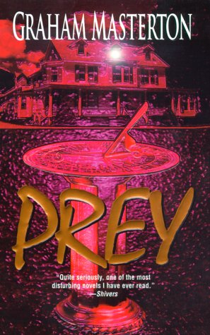 Prey by Graham Masterton