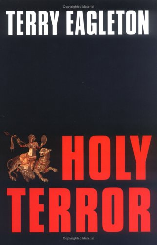 Holy Terror by Terry Eagleton