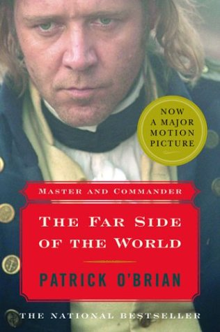 The Far Side of the World (Aubrey/Maturin, #10)