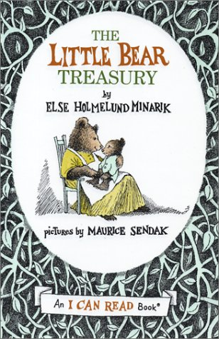 Little Bear Treasury