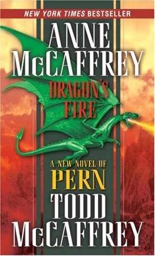Dragon's Fire (Pern, #19)