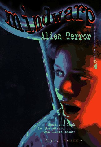 Alien Terror by Chris Archer