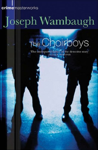 The Choirboys by Joseph Wambaugh