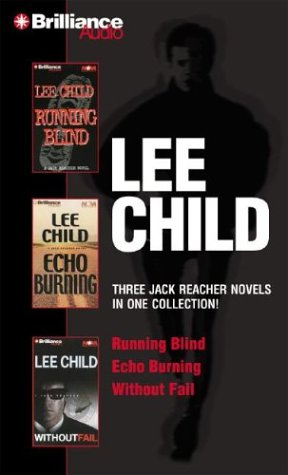 Lee Child Collection 2 by Lee Child