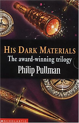His Dark Materials Gift Set by Philip Pullman