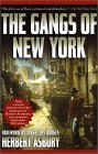 The Gangs of New York by Herbert Asbury