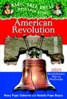 American Revolution (Magic Tree House Research Guide, #11)