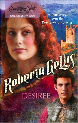 Desiree (The Roselynde Chronicles, #7)