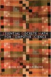 Essential Discrete Math for Computer Science