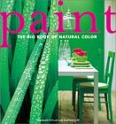 Paint:  The Big Book of Natural Color