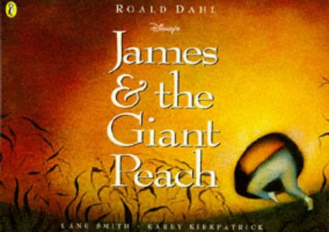 James & The Giant Peach (Disney's)