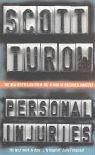 Personal Injuries by Scott Turow
