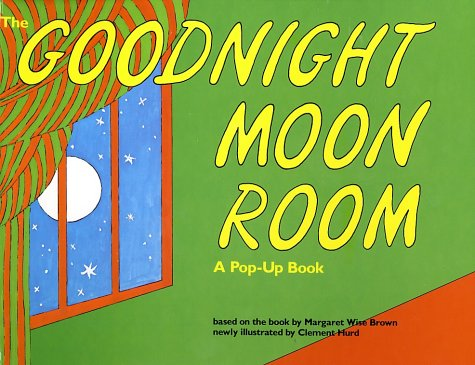 Goodnight Moon Room by Margaret Wise Brown