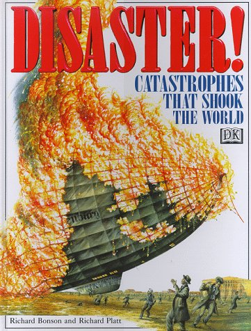 Disaster! by Richard Platt