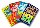 Janet Evanovich Three to Six Four-Book Set (Stephanie Plum, #3-6)