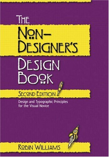 The Non-Designer's Design Book