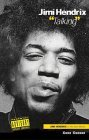 Jimi Hendrix Talking