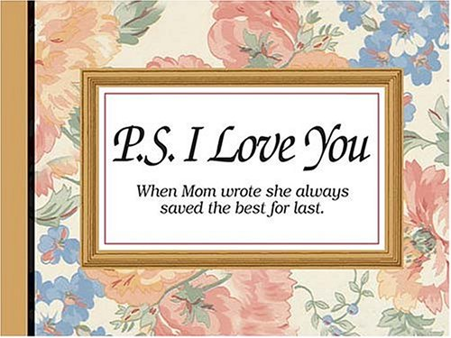P.S. I Love You by H. Jackson Brown Jr.