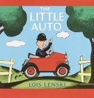 The Little Auto (Mr. Small, #1)