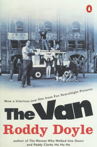 The Van by Roddy Doyle