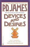 Devices and Desires (Adam Dalgliesh, #8)