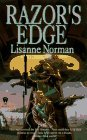 Razor's Edge (Sholan Alliance, #4)