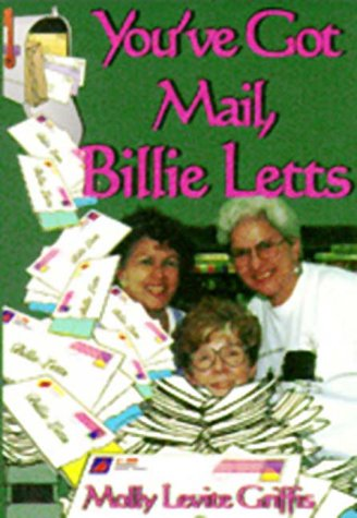 You've Got Mail, Billie Letts by Molly Levite Griffis