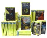 Nancy Drew Complete Series Set, #1-64