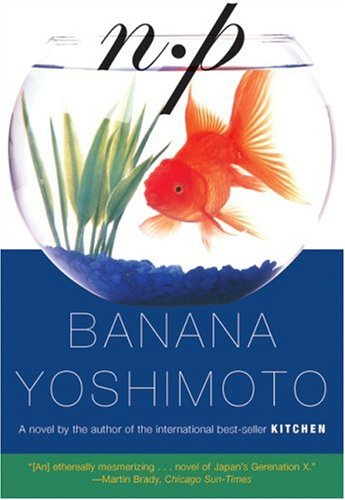 Kitchen by banana yoshimoto reviews discussion bookclubs for Kitchen banana yoshimoto